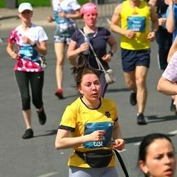 Tet Riga Marathon - Anete Heiberga (10826)