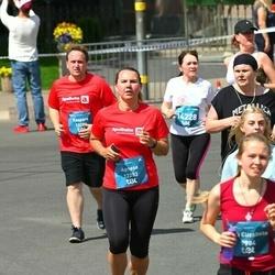 Tet Riga Marathon - Agnese Aizpure (12283)