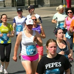 Tet Riga Marathon - Anita Kagaine-Cinīte (14910)