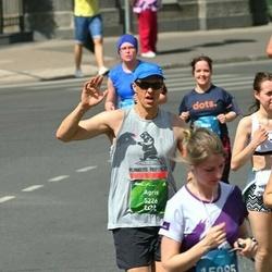 Tet Riga Marathon - Agris Meilerts (5226)