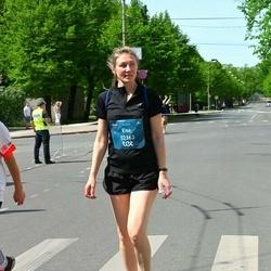 Tet Riga Marathon - Ene Luiga (12163)