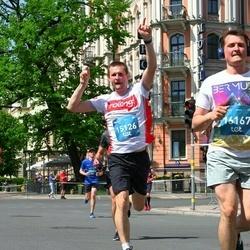 Tet Riga Marathon - Aigars Dakteris (15126)