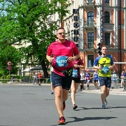 Tet Riga Marathon - Andis Kovaļevskis (14797)