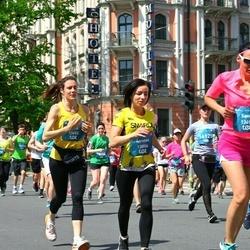 Tet Riga Marathon - Agnese Ose (13806)
