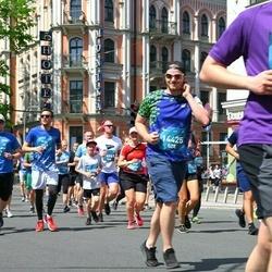 Tet Riga Marathon - Andris Zemņeckis (14425)