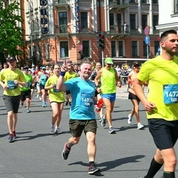Tet Riga Marathon - Gatis Graudiņš (14938)