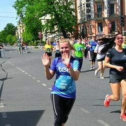Tet Riga Marathon - Aija Bērta (13048)
