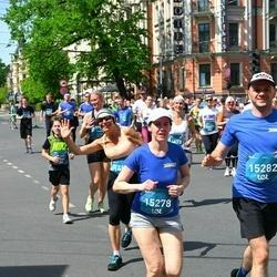 Tet Riga Marathon - Agita Kalneniece (15278)