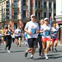 Tet Riga Marathon - Andris Lišmanis (13393)