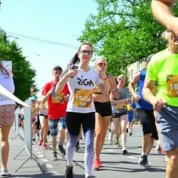 Tet Riga Marathon - Evija Griņeviča (19456)