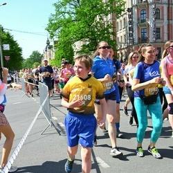 Tet Riga Marathon - Emīls Lācis (21608)