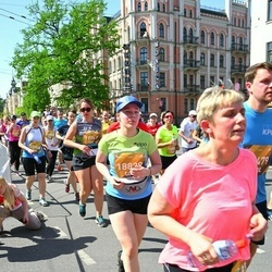 Tet Riga Marathon - Elza Ziediņa (18839)