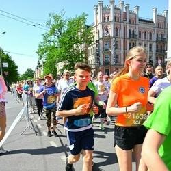 Tet Riga Marathon - Alise Kazeka (21632)