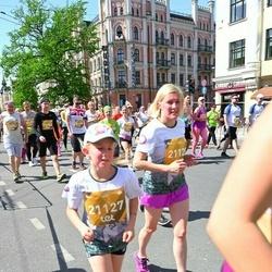 Tet Riga Marathon - Adriāna Eisaka (21127)