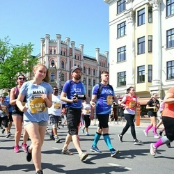 Tet Riga Marathon - Everita Ieva Šubrovska (24391)