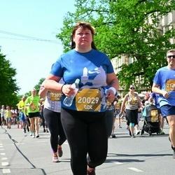 Tet Riga Marathon - Evita Lesiņa (20029)