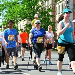 Tet Riga Marathon - Aija Medinika (21812)