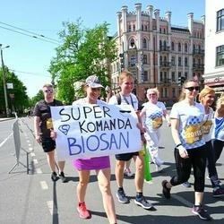 Tet Riga Marathon - Loredana Paparelli (19679), Anastasija Alkšere (20155)