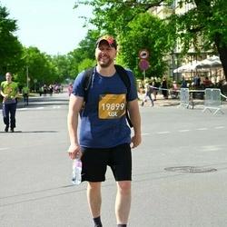 Tet Riga Marathon - Andželika Škola (19899)
