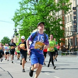 Tet Riga Marathon - Emīls Ernests Ločmelis (27941)