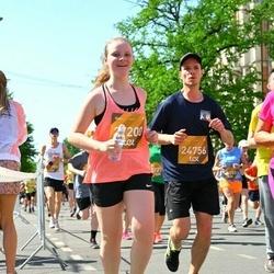 Tet Riga Marathon - Aija Gabrūne (20200)