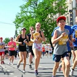Tet Riga Marathon - Evelīna Meiere (26518)