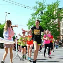 Tet Riga Marathon - Alina Mazuņina (24638)