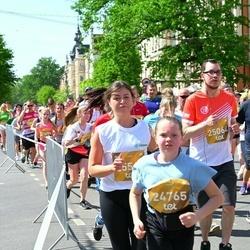Tet Riga Marathon - Agate Paura (24765)