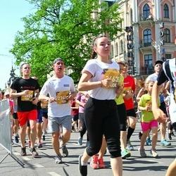 Tet Riga Marathon - Aleksejs Sorokins (24635)