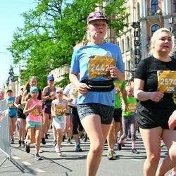 Tet Riga Marathon - Amanda Budze (24423)