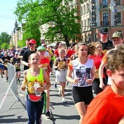 Tet Riga Marathon - Evelīna Kļava (23657)