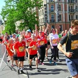 Tet Riga Marathon - Ernests Krūmiņš (24419), Adrians Pietkūns (24425)