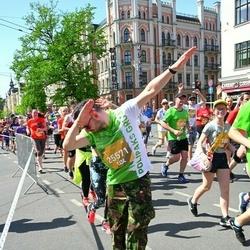 Tet Riga Marathon - Adriāns Mihaiļenko (25571)