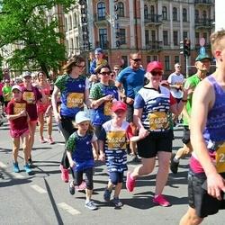 Tet Riga Marathon - Emīlija Bērziņa (26248)