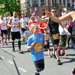 Tet Riga Marathon - Elza Melbārde (23700)