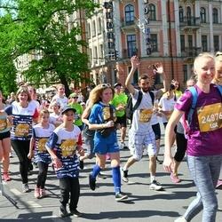 Tet Riga Marathon - Agris Korsaka (26208)