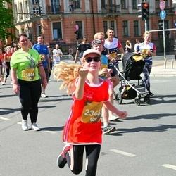 Tet Riga Marathon - Gabriela Baltere (23469)