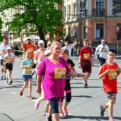 Tet Riga Marathon - Aime Väronen (27839)