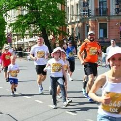 Tet Riga Marathon - Anna Helēna Kriķe (25021)