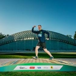 Trase Maratons Mežaparkā '21 - Oskars Pakers (758)