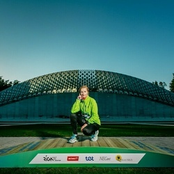 Trase Maratons Mežaparkā '21 - Ilze Andrijauska (119)