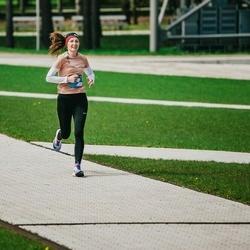 Trase Maratons Mežaparkā '21 - Sanita Laicāne (676)