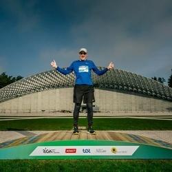 Trase Maratons Mežaparkā '21 - Aivars Bondars (135)