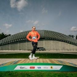 Trase Maratons Mežaparkā '21 - Agra Ieleja (367)