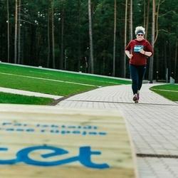 Trase Maratons Mežaparkā '21 - Mudīte Kļava (249)