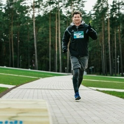Trase Maratons Mežaparkā '21 - Sergejs Digulovs (266)