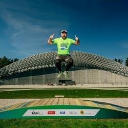 Trase Maratons Mežaparkā '21 - Mārcis Zīverts (190)