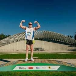 Trase Maratons Mežaparkā '21 - Vladimirs Rudzītis (379)
