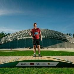 Trase Maratons Mežaparkā '21 - Vilnis Vitkovskis (363)