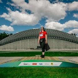 Trase Maratons Mežaparkā '21 - Tatjana Tresvjacka (338)